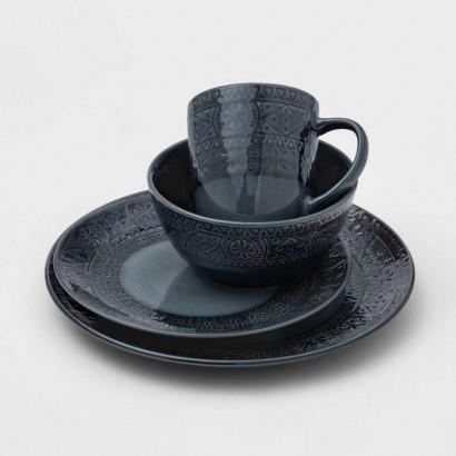 CHITOSE ceramic dessert...