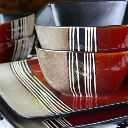 TOKYO ceramic bowl 11,5x6,5CM