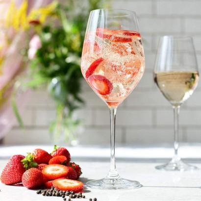 Verres à vin rouge Elite...
