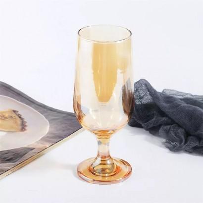 Stemmed glass