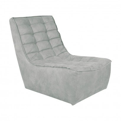 Gimmy fabric recliner -...