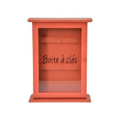 Boite a clefs 22x8xH29 cm -...
