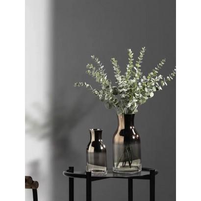 Vase ERIKA en verre H20 cm