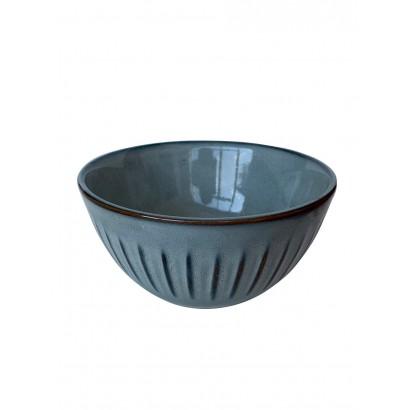 MIKASA Ceramic soup plate...