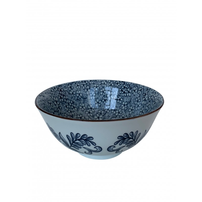 YACHIYO bol en céramique D16 cm