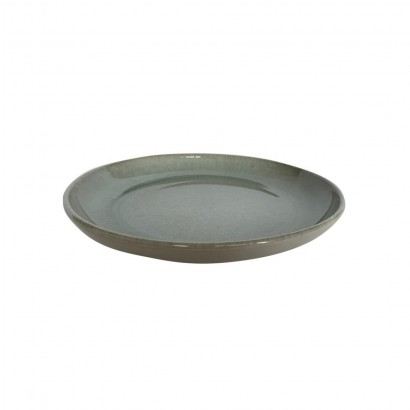 Ceramic dessert plate D22 cm
