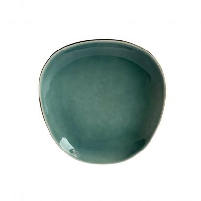 Ceramic plate D21 cm