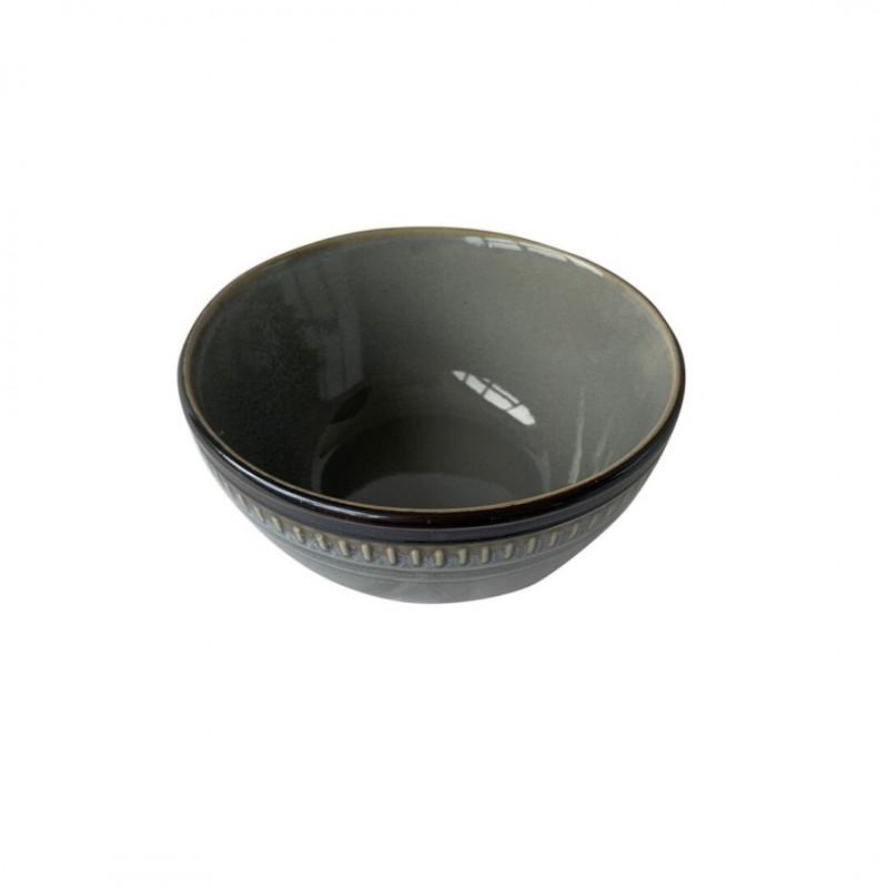 Assiette creuse en céramique D15 cm