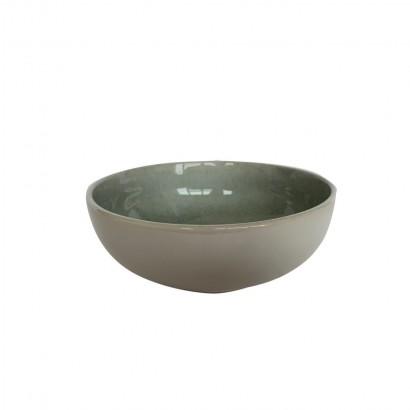 Ceramic bowl D17,5 cm