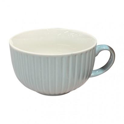 Ceramic mug D10 cm