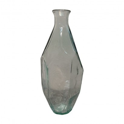 Vase ORIGAMI en verre...
