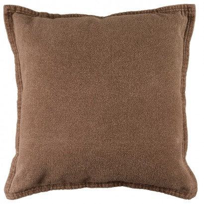Cushion SANSO 45x45 cm - Camel
