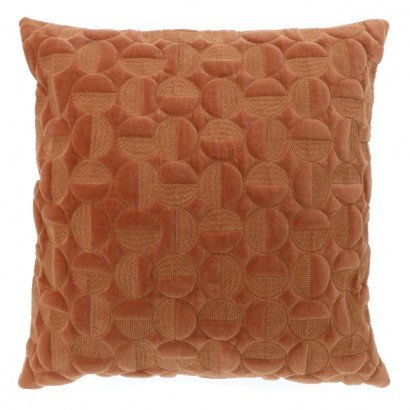 Coussin SOOF 45x45 cm - Camel