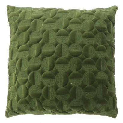 Coussin SOOF 45x45 cm - Vert