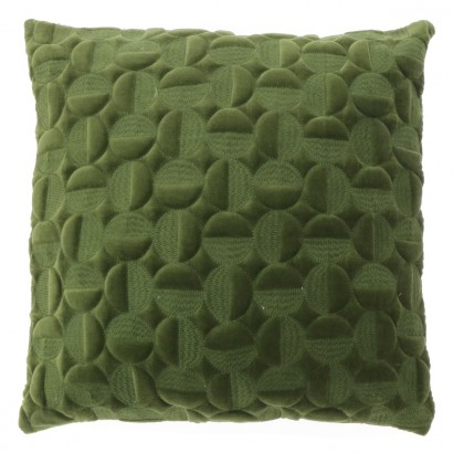 Cushion SOOF 45x45 cm - Green