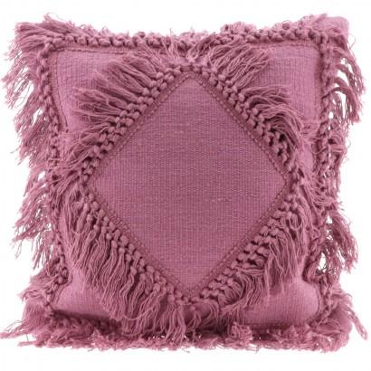 Cushion ZIARA 45x45 cm - Pink