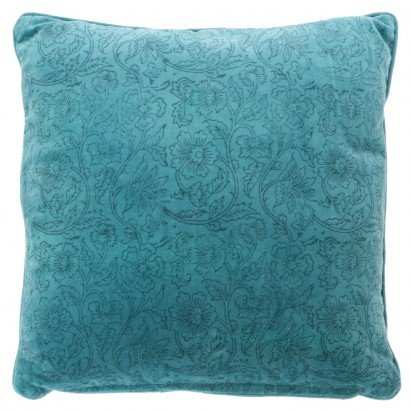Cushion NEVA 45x45 cm - Blue
