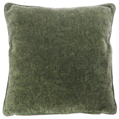 Cushion NEVA 45x45 cm - Green