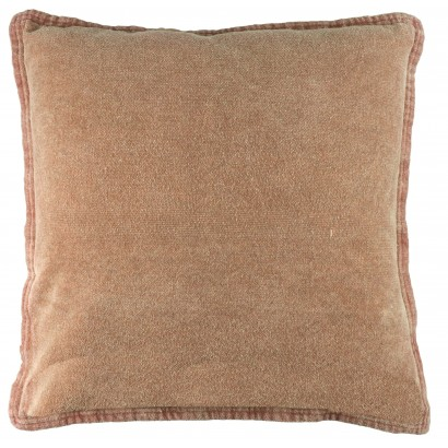 Cushion SANSO 45x45 cm - Brown