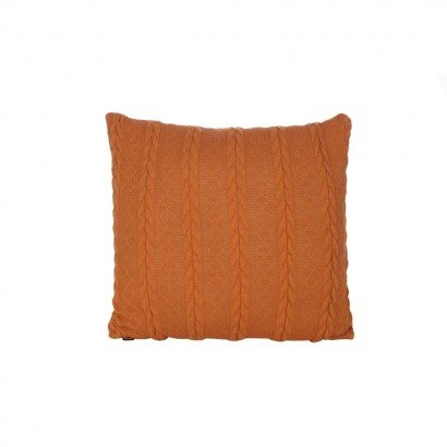 Coussin en tricot 43x43 cm...