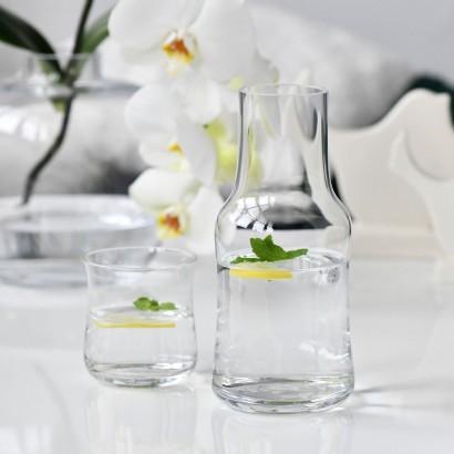 Krosno set carafe + verre...