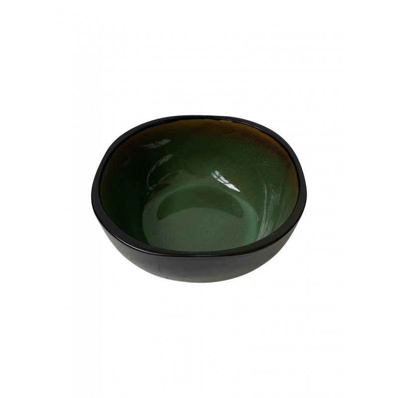MANILLE bol en céramique D15,2 cm
