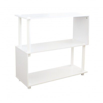 Shelf Storage unit WHITE...