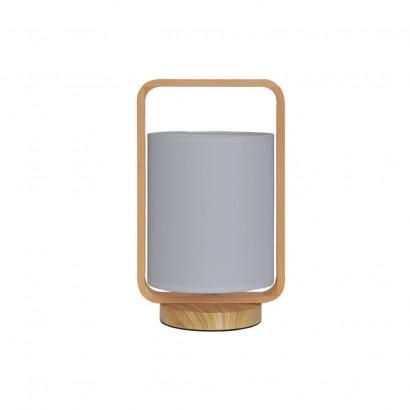 Lampe  type japonais...