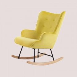 Retrouvez le célèbre Rocking Chair, pour vous bercer doucement, ou encore des fauteuils massants.