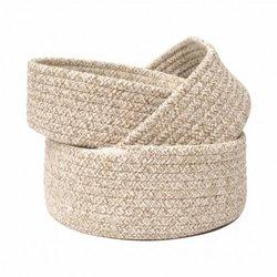 MILO set of 3 baskets
