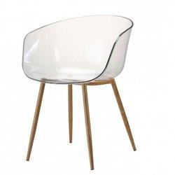Scandinavian style armchair...