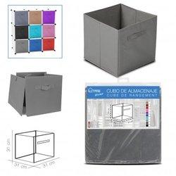 Cube de RGT intisse anthracite