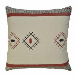 LISBOURG cushion with...