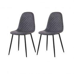 """""""DOLCE"""" Set van 2 stoelen..."""