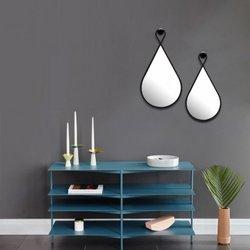 Miroir design noeud