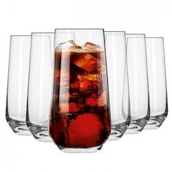 Verres splendor long drink...