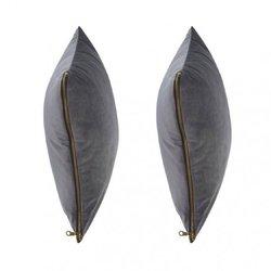 et of 2 MOSALI cushions in...