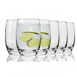 Krosno lot de 6 verres en...