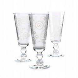CERVE lot de 3 verres...
