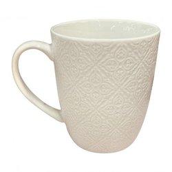 Mug en céramique 8x10,5 cm