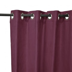 Curtain pair with eyelets...