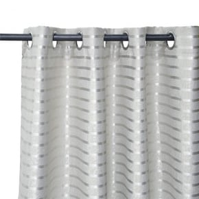 Blackout grommet curtain...