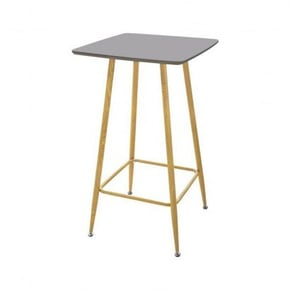 KLARY Table haute Mange...