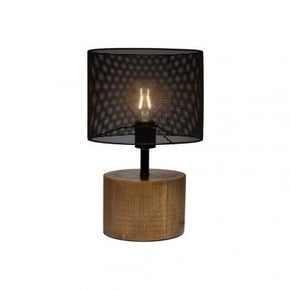 CONOS Lampe en bois