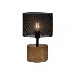 CONOS Wooden lamp