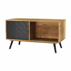 Houten tv-meubel LUCKY