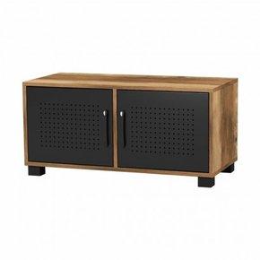 Tv furniture in wood effect...