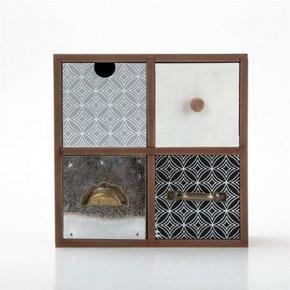 Small Decorative Wooden...