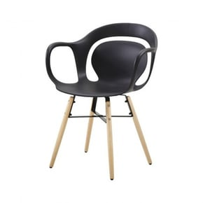 Mesk dining chair with...