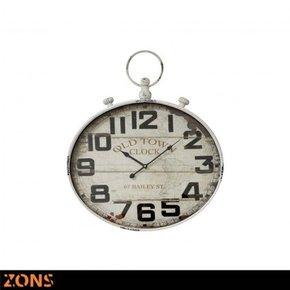 Horloge Blanche thème...